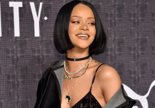 Rihanna Has Been Helping a Fan Come Out as Gay For Weeks