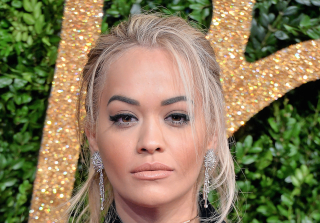 Rita Ora to Host 'America's Next Top Model' on VH1