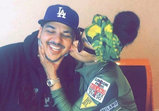 Rob Kardashian & Blac Chyna's Reality Show Is Driven By Their Constant Arguing (VIDEO)