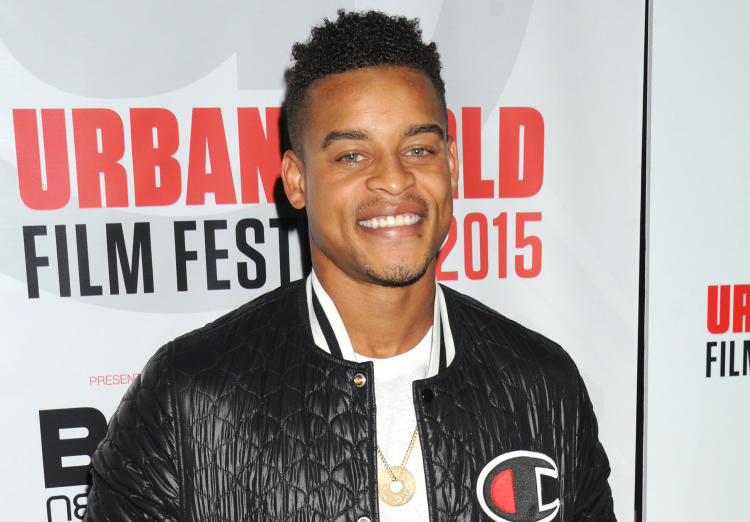 Talent and VIP guest at the 2015 UrbanWorld Film Festival on Day 3 in NYC
