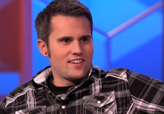 Is 'Teen Mom OG' Dad Ryan Edwards Going to Be a Father Again?