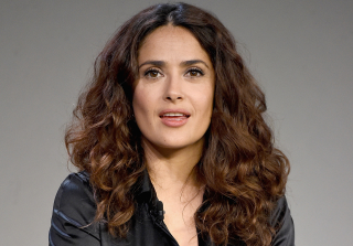 Police Stop Investigation of Salma Hayek\'s Late Dog, Say His Shooting Was Legal