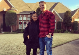 Sean & Catherine Lowe Reveal Sonogram — and Sean Got Emotional! (PHOTOS)