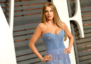 Sofia Vergara: I Don't Know Why Women Get Offended When Objectified