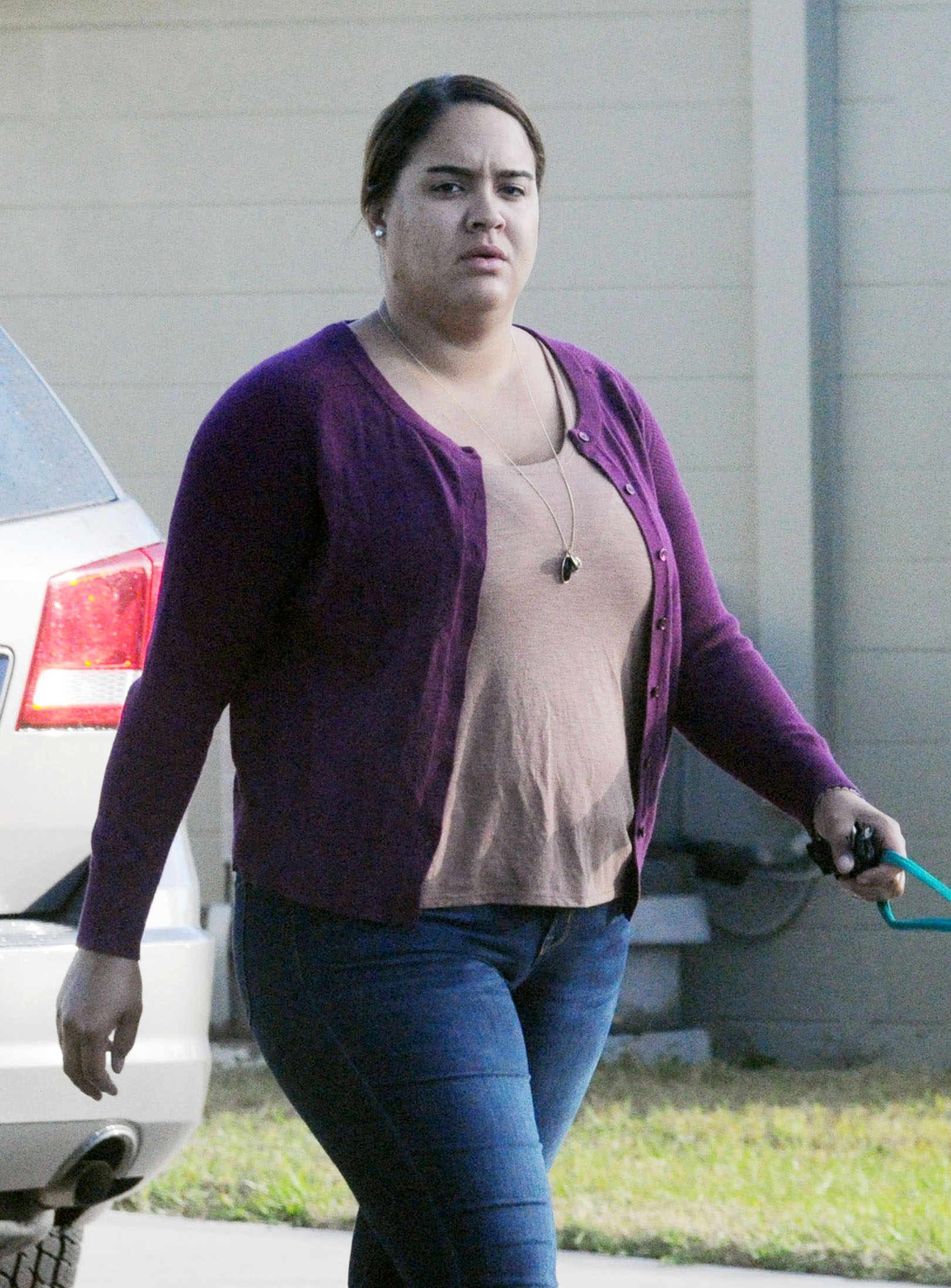 EXCLUSIVE  O J S...O J Simpson S Daughter Sydney