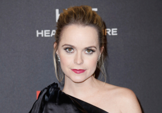\'OITNB\' Star Taryn Manning Sues NYPD For $10 Million