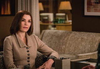 \'The Good Wife\' Ending After Season 7: Fans React