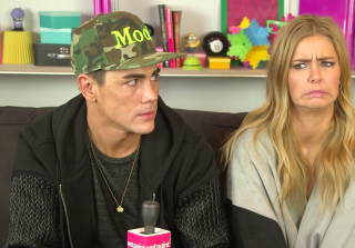 'Vanderpump Rules' Stars Tattle on Celebs to Their Moms — Exclusive (VIDEO)