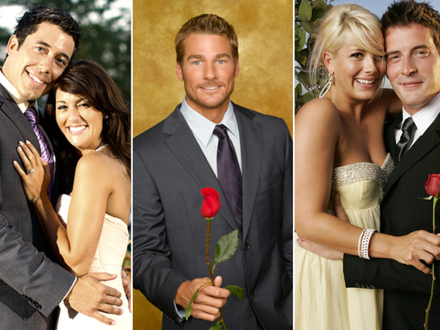 top bachelor scandals