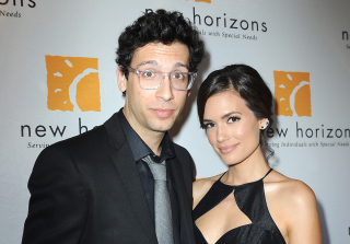 Torrey DeVitto Breakup: \'Pretty Little Liars\' Star Splits From Rick Glassman