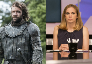 Veep Game of Thrones TV Quitting