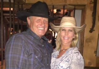 Vicki Gunvalson's New Boyfriend Jack Losey Has a Violent Past — Report