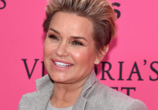 'RHOBH' Star Yolanda Hadid Flaunts Incredible Bikini Body (PHOTOS)