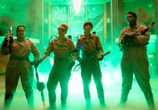 YouTube's Most Disliked Videos: 'Ghostbusters,' Justin, Nicki, & More