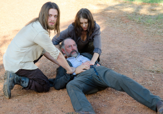 'The Walking Dead' Season 7: Xander Berkeley Confirms Gregory's Return