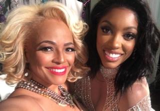 'RHoA' Season 8 Reunion: See the Ladies' Gorgeous Looks (PHOTOS)