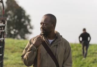 Morgan The Walking Dead Season 6, Episode 15