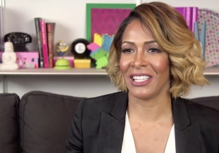 Sheree Whitfield Talks 'RHoA' Reunion Part 2 Drama — Exclusive (VIDEO)