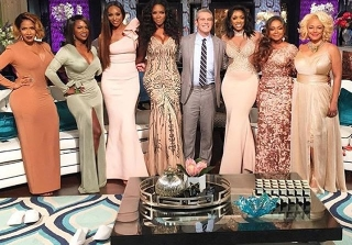 7 Times the 'Real Housewives of Atlanta' Cast Spilled the Best Tea