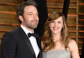 Are Ben Affleck and Jennifer Garner Expecting Baby No. 4?