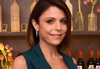 Bethenny Frankel Gives Health Update After Scary 'RHONY' Episode