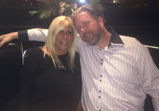 Big Ang's Husband Neil Murphy Recounts Their Final Moment Together (VIDEO)