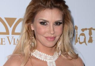 Former 'RHOBH' Star Brandi Glanville Is Dating MTV Alum Theo Von — Report