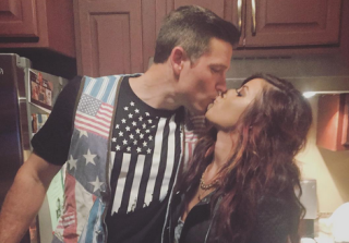 "Exclusive — Teen Mom 2\'s Chelsea Houska & Fiancé Cole DeBoer ""Want Kids Right Away"""