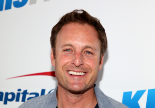 This Pic of Chris Harrison From \'Bachelor\' Season 1 Will Make Your Day