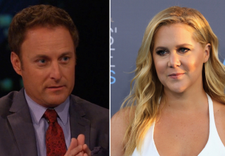 "Amy Schumer Attacks Chris Harrison For Calling Jubilee ""Complicated"""