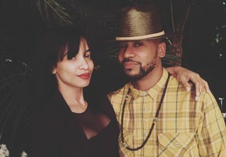 Scandal's Columbus Short Dragged by Wife For Alleged Cheating (VIDEO)