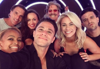 \'Dancing With the Stars\' Season 22 Recap: Premiere Night Is Booming!