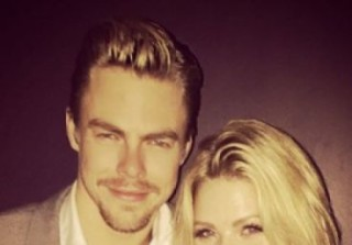 Witney Carson Reacts to Houghs Leaving \'Dancing With the Stars\'