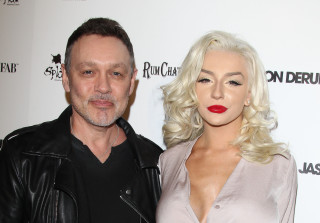 Courtney Stodden Is Pregnant, Expecting Baby No. 1 With Doug Hutchinson