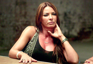 Drita D\'Avanzo's Assault Charges Dropped After Fight With Neighbor