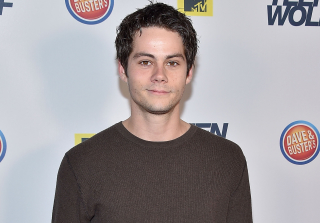 Post-Accident Dylan O'Brien More Important Than Ever on 'Teen Wolf'