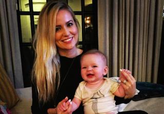 Emily Maynard Details Pregnancy: \