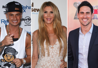 Sneak Peek at Josh Murray, Brandi Glanville & Pauly D's 'Famously Single'! (VIDEO)