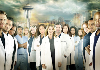 22 'Grey's Anatomy' Characters' First (and Last) Words