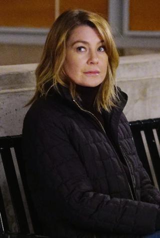 Grey's Anatomy Season 12, Episode 14, Meredith Grey, Ellen Pompeo
