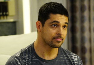 "Wilmer Valderrama ""Would Love To Produce Something"" With Shonda Rhimes — Exclusive"