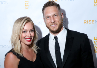 Hilary Duff Confirms Relationship with Personal Trainer Jason Walsh (VIDEO)