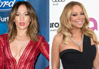 "Jennifer Lopez Addresses Mariah Carey's ""I Don't Know Her"" Diss (VIDEO)"