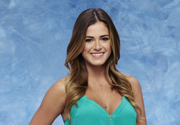 jojo fletcher is the next bachelorette video. Black Bedroom Furniture Sets. Home Design Ideas