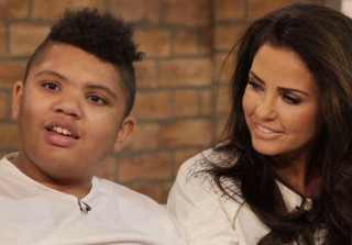 Katie Price Says She Would've Aborted Disabled Son, Defends Comments