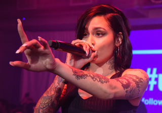 R&B Singer Kehlani Attempts Suicide Amid Cheating Rumors — Kyrie Irving Responds (UPDATE)