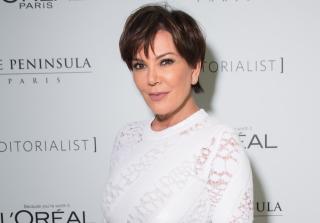 Kris Jenner Wants to Change Name to Kris Kardashian (VIDEO)