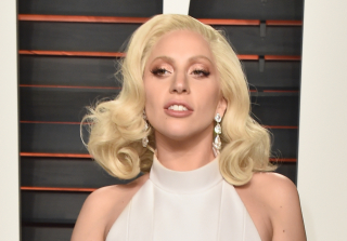 Lady Gaga Gets Matching Tattoos With Sexual Assault Survivors (PHOTO)
