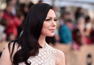Laura Prepon Used Hormone Injections Because She Was \
