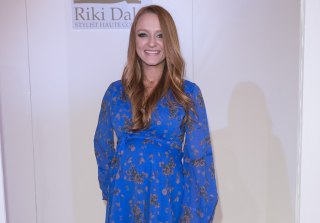 Bride-to-be Maci Bookout Attends Bridal Show in London (PHOTOS)